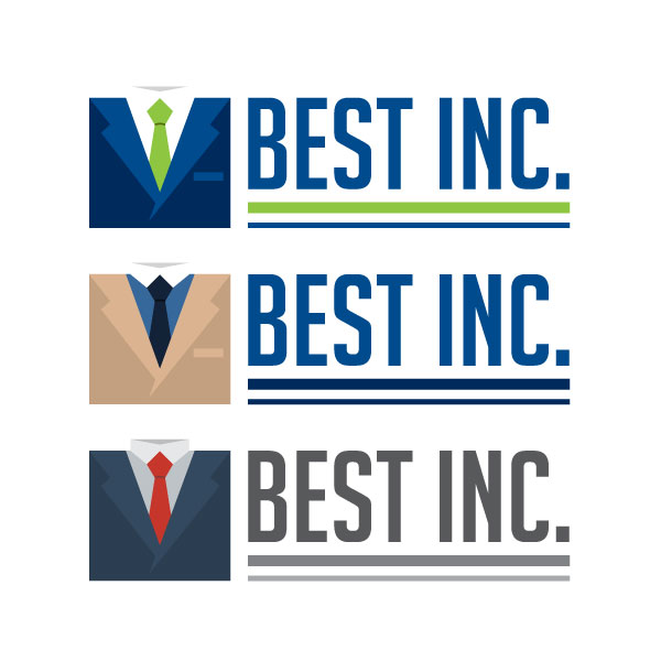 logo - best inc.