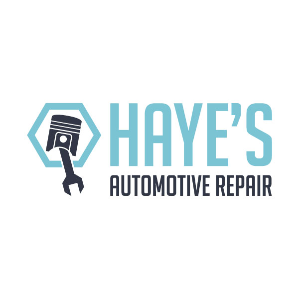 logo - haye's automotive repair