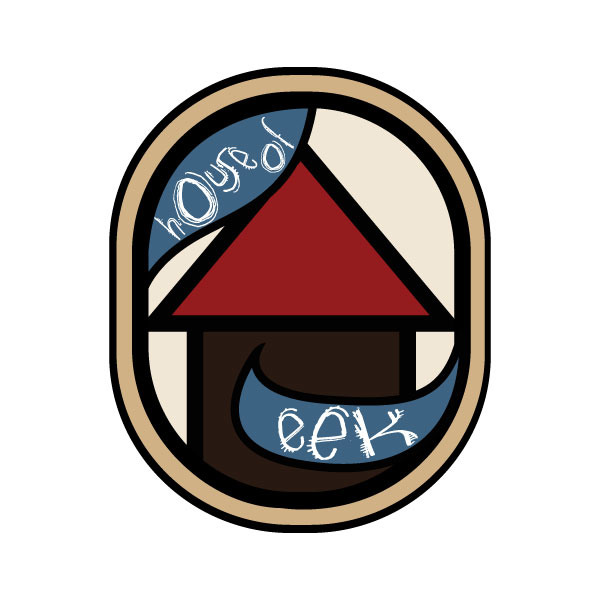 logo - house of eek