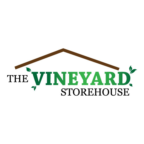 logo - the vineyard storehouse